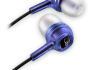 Logitech Loud Enough Noise-Isolating Earphones