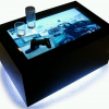LED Video Table