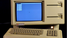 «Apple Lisa 1» за $15000