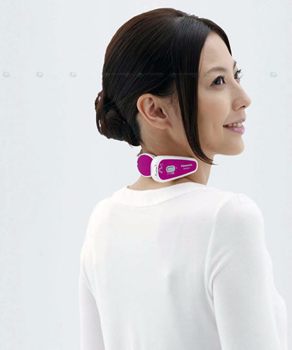 Panasonic Portable Neck Massager