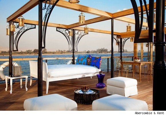 Zein Nile Chateau