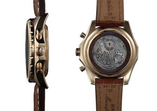 Часы Bentley Mulliner Tourbillon